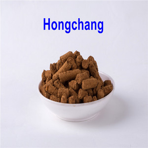 High Effect Nature Gas Remove H2S Materials Iron Oxide Desulfurizer