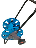 Trade Assurance Limit member best selling assembly hose reel cart with wheels