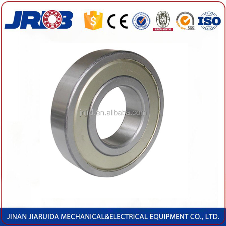 High quality chrome steel deep groove ball bearing 6103 made in China