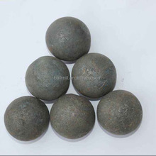 Cast, Forged grinding steel ball,rolled steel grinding ball for grinding ball mill