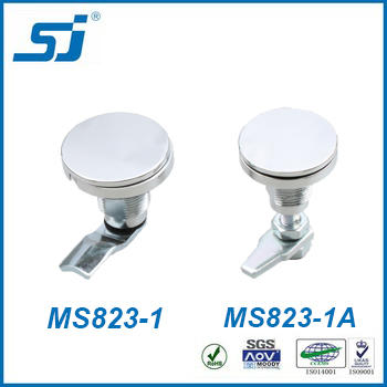 Cheap metal cabinet locks for middle east market with dustproof cap