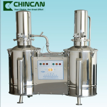 DZ Series C type stainless steel electric double distilled water device with competitive price