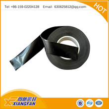 Heat Resistant Waterproof 0.76mm*25mm cable wrap Self-adhesive rubber electrical joints tape
