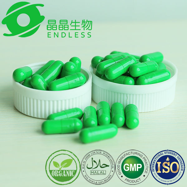 Natural healthful Extract capsule of Tea Polyphenols Powder/Pure Green Tea Powder