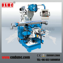 Good quality of low-cost XQ6232WA dental cad cam milling machine