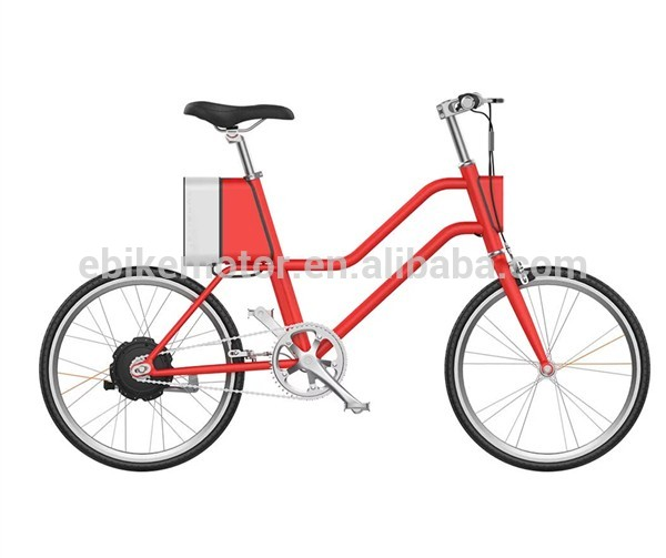 high quality electric yun bike c1 with CE certificate