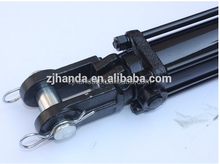 Agriculture Machinery Cylinder Tractor Parts Tractor Steering Hydraulic Cylinder