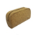 New material custom wholesale student pencil case bag cork paper personalized wooden pencil bag