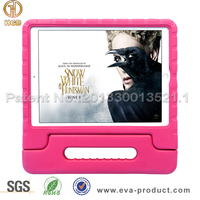 Wholesale price 12.9 inch EVA foam protective case cover for ipad pro