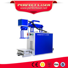 Auto laser paper label materials fiber laser marking cutting machine from roll to roll