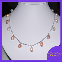 Colorful 925 sterling silver jewelry