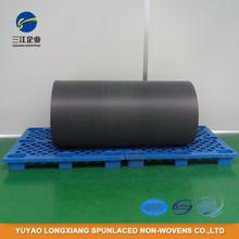 Spunlace Nonwoven PVC/PU Synthetic Leather Fabric For Shoes