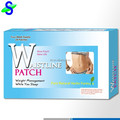 waistline patch, magic slim waist, loss weight only for waistline