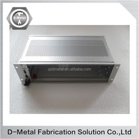 OEM Service Available Drawing Aluminum Stamping Nail