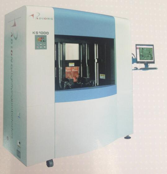PCB Fly Probe Testing Machine
