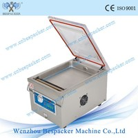 DZ-260 Table Type For Food Meat Packing Vacuum Sealer Machine