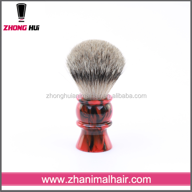 High Quality synthetic shaving brush and best gifts for 2014 shaving brushes
