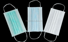 Disposable Heat Protection Face Mask Price for Food Service