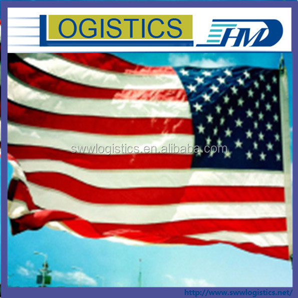 FBA shipping freight forwarder china to Oakland,CA USA