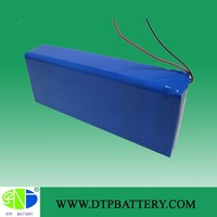 electric bike battery 24v 12ah hot sales small order accept