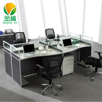 Hot sales Design Office Workstation Office Partition for Staff