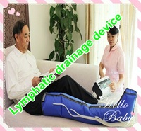 massager lymphatic drainage