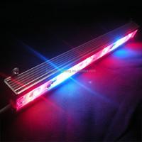 T8 Fluorescent Grow Light Fixture, Indoor Led Plant Grow Light shenzhen