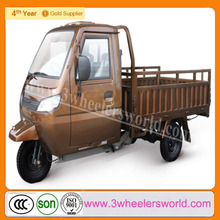 China Manufacturer hot selling 3 wheel motorcycle for adult used / motor tricycle