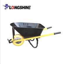 motorized powered metal wheelbarrows