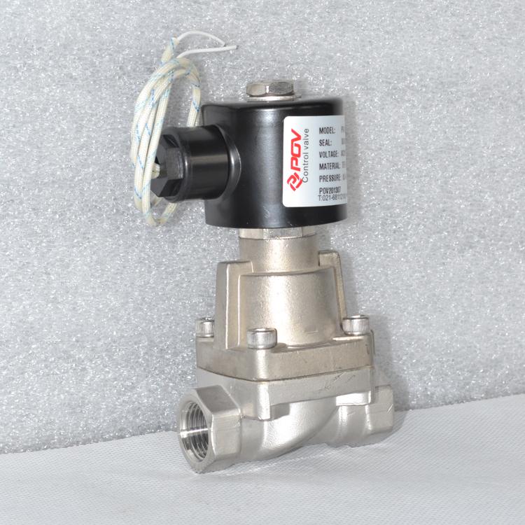 High Pressure Coils : Pov high pressure solenoid valve coil v buy