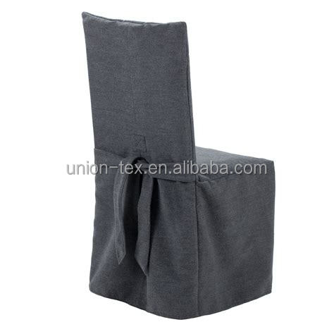 polyester chair cover for wedding