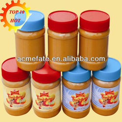 Top 10 hot sale crunchy/creamy peanut butter for sale