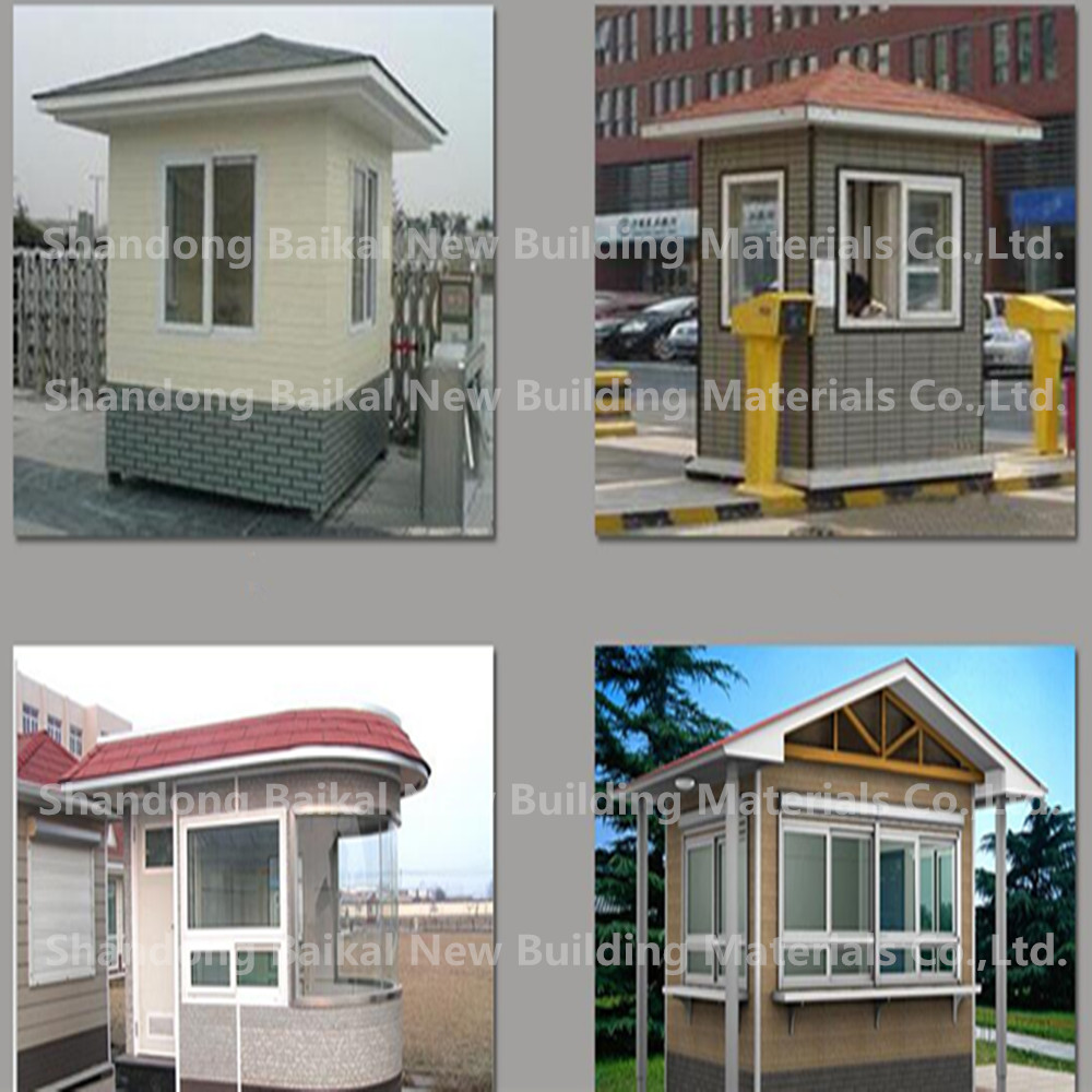 small prefab movable container houses pu sandwich wall panles for sale