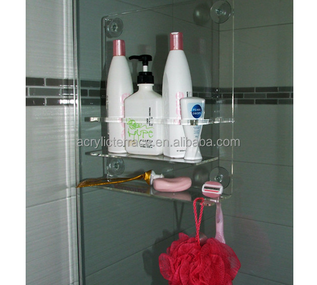 acrylic shower caddy HA1403023074, View acrylic shower caddy, Vanjin ...