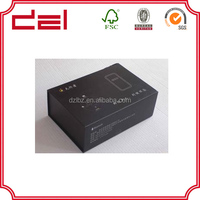cell phone case paper packaging box
