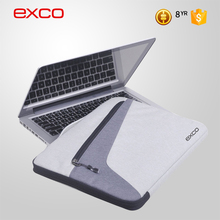 EXCO Waterproof custom camo neoprene laptop sleeve with handle