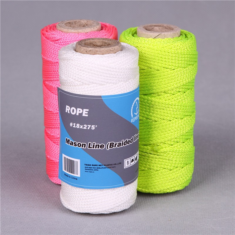 Hot Sale Fishing Net Nylon Twine Rope