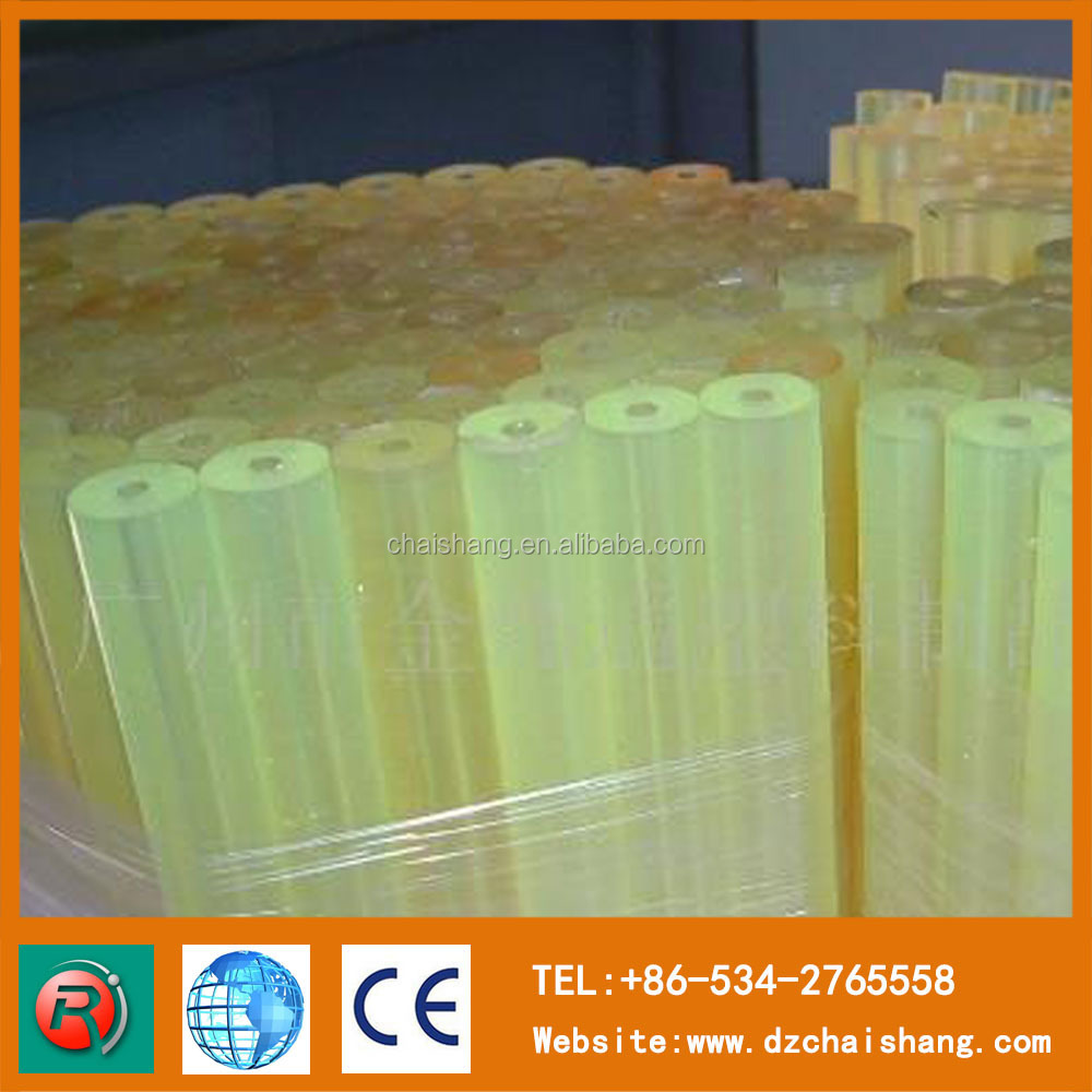2015 China Conton Fair high Quality polyurethane pu bars