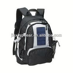 2014 Fashion motorcycle solar bag for outdoor emergency charge
