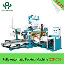 Fully Automatic QZB700 Series Flour Mill Packing Machine for Sale in India