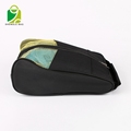 Gym Shoe Compartment Organizers Factory Direct Custom Travel Shoe Dust Bag