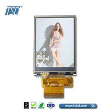 Custom LCD 2.4 inch tft 240*320 built-in MPU16 interface display screen LCD TFT