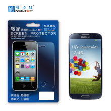 HD Clear screen protector for Samsung Galaxy S4 i9500, HD Anti-Glare, Display-Schutzfolie