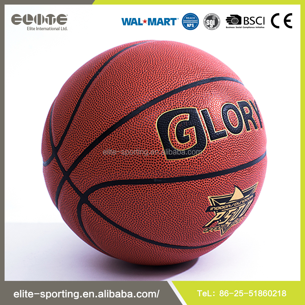 Hot sale top quality best price promotional basketball equipment , rubber basketball size 7 , custom basketball ball
