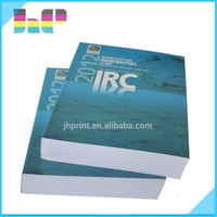 China cheap price high quality one color book printing for school college education