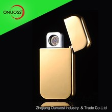 cigarette mixed color Electronic USB Lighter