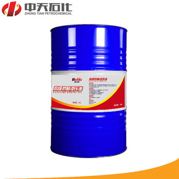 Motor Oil Wholesale Api Sf Sae 15w40 Engine Motor Oil