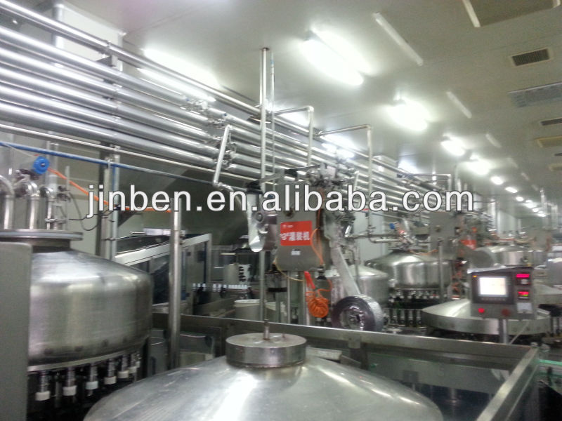 Dairy milk products processing machinery