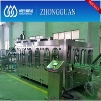 Automatic Energy drink Filling Line