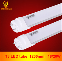 T8 18w Tube Led Lights 2ft 600mm 9W 10W 3ft 900mm Tube Led T8 13W 14W 4ft 1200mm 18W 20W Led T8 Tube Light 110V 220V Led Tub8